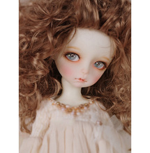 1/6 scale doll Nude BJD Recast BJD/SD cute Kid Girl Resin Doll Model Toys.not include clothes,shoes,wig and accessories 16B2165A