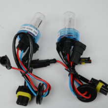 4300k 12V 35W H1 H3 H7 H8/H9/H11 9005/HB3 9006/HB4 D2H 9012 Globes Bulb Headlights Xenon HID Conversion Lamp 2PCS(China)
