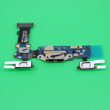 YuXi Tail Plug Cable Induction Flex Cable Charging Board Return Key Cell Phone Parts Supplier For Samsung S5 G900F