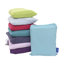 100% Cotton Color Sense Bedsheets Prevent Dirty The Complete Hotel Collection 75*210cm