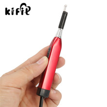 KIFIT Useful USB Pen Video Otoscope Auriscope EarScope Visual Ear Cleaning Pick With Mini Camera light Ear Care Tool