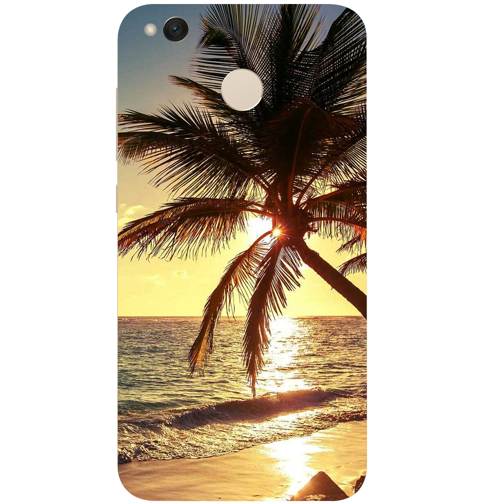 Phone Case for iPhone X 8 7 4 4S 5 5S 5C SE 6 6S Plus For Xiaomi Redmi 4 4A 3S 3 S 4X Note 3 4 Pro Mi A1 Mi 5X 5A Prime 4X Cover