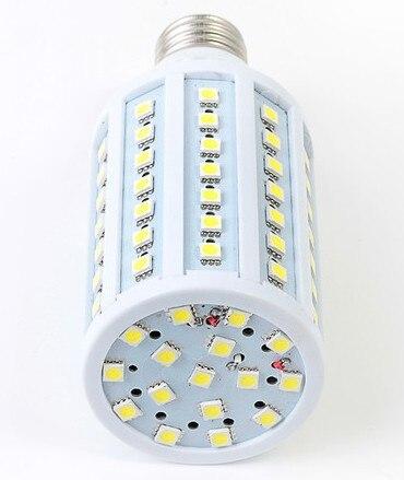 led e27 24W E27 Corn Light Bulbs led primer bulb 24w AC 110V/220V Warm White/White<br>