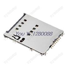 OEM Sim Reader For Samsung Galaxy Tab 2 P5100 P5110 Sim Card Reader Holder Tray Slot Socket Connector Replacement
