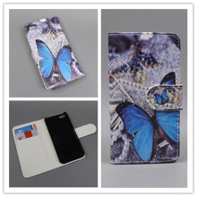 Case For IPHON 4 Multi pattern Flag Designer Wallet Flip for iPhone 4s iphone 4 with 2 Card Holder and pouch slot for iPhone 4