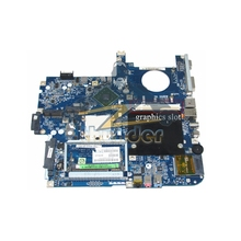 MBAK302002 LA-3581P for ACER ASPIRE 5520 laptop motherboard for AMD DDR2 with graphics slot