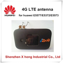 4G LTE 5dBi antenna  TS9 CRC9 connecor (2 pieces) 18cm for HUAWEI E8377 E3372 E8372 E5577 E5573 E5577 router modem