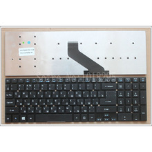 New Russian laptop Keyboard for Acer Aspire V3-531 V3-531G E1-570 V5-561 V5-561G E1-570G V3-7710 V3-7710G V3-772 V3-772G RU