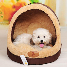 Pet Supplies Soft Dog House Cute Cat Beds Dog Kennel Dog Beds Rabbit House For Medium Dogs