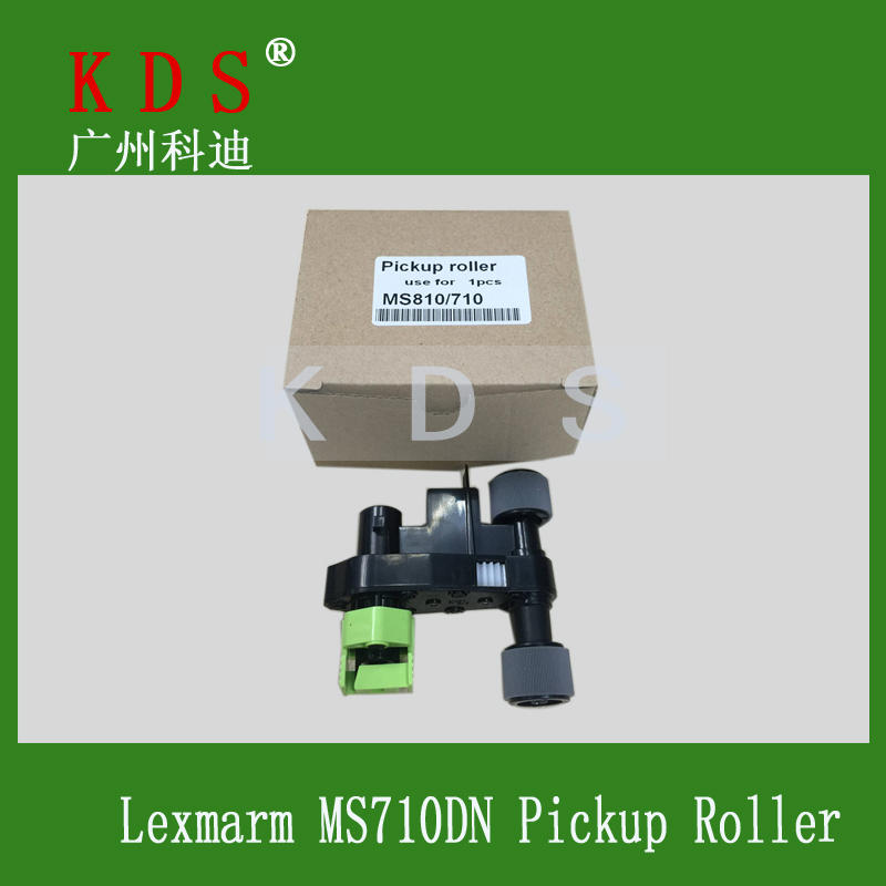 Pickup Roller For Lexmark MS710DN MS711DN MS810N MS811DN MS812DE Rub the Paper Rod Printer Spare Part<br><br>Aliexpress