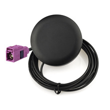 Superbat 2320-2345MHz Car AUTO Satellite Radio Antenna Fakra H connector aerial for Sirius XM Radio Stystem