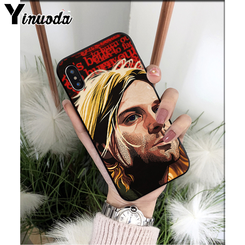Nirvana Kurt Cobain