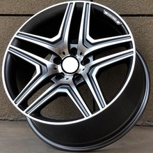 17 18 20 21 Inch 5x112 Car Aluminum Alloy Rims fit for Mercedes-Benz AMG C-CLASS G-CLASS(China)
