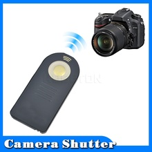 H Infrared Wireless Remote Control Shutter Release For Nikon D7100 D70s D60 D80 D90 D5200 D50 D5100 D3300 D3200 Controller