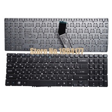 Russian Laptop Keyboard for Acer Aspire M3 M5 M5-581T M5-581G M5-581PT M5-581TG M3-581T M3-581PT M3-581PTG RU(China)