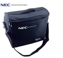 32cm*28cm*14cm  Waterproof canvas projector Case Bag backpack for  NEC VE281+ VE280+ V300X+ V260X+  project projects