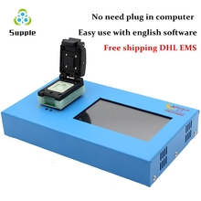 Supple NAVIPLUS PRO3000S 64 bit & 32 bit hard disk repair instrument for iPad for iPhone Nand Flash IC Programmer Machine(China)