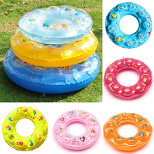 kids children cute cartoon Inflatable Circle Swimming Ring boys girls Water Sports Safety Protection Float swim Ring