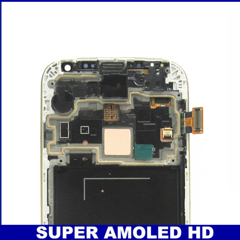 S4 i9500 display screen