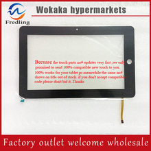 "10.2"" OEM Compatible with Superpad a08s 5 6 7 8 9 Flytouch V VI VII VIII ePad Tablet 5*46mm 5*70mm Touch Screen Replacement"