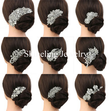 Buy Wholesale Factory directly art deco vintage wedding hair comb bridal hair comb pearls wedding hair accessories headpiece for $6.39 in AliExpress store