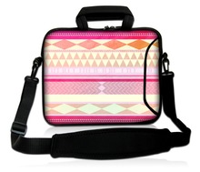 13 13.3 15 15.6 17 17.3 laptop shoulder bag waterproof material computer bag tablet  case  for Dell HP ASUS