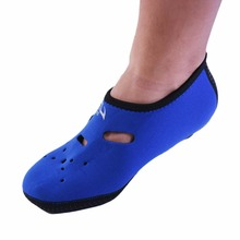 KEEP DIVING Neoprene Short Beach Socks In Fins Flippers Anti skid Non-slip Scuba Dive Boots Snorkeling Wetsuit Home Shoes Newest