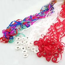 10PCS Spider Silk ( White/ Red/ Multicolor) Streamer Ribbons Stage Performance Magic Tricks Magic Props Accessories Gimmick Toy