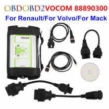 Update Online For Volvo 88890300 Vocom WIFI Interface For Renault/UD/Mack/For Volvo Vocom 88890300 Truck Diagnose Tool For VCADS(China)