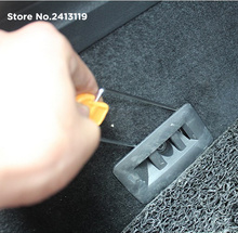 Automobile Radio Panel Door Clip Trim Dash for Buick  Sportwagon GS 350 GS 400 Model 6A Special 40 Reatta