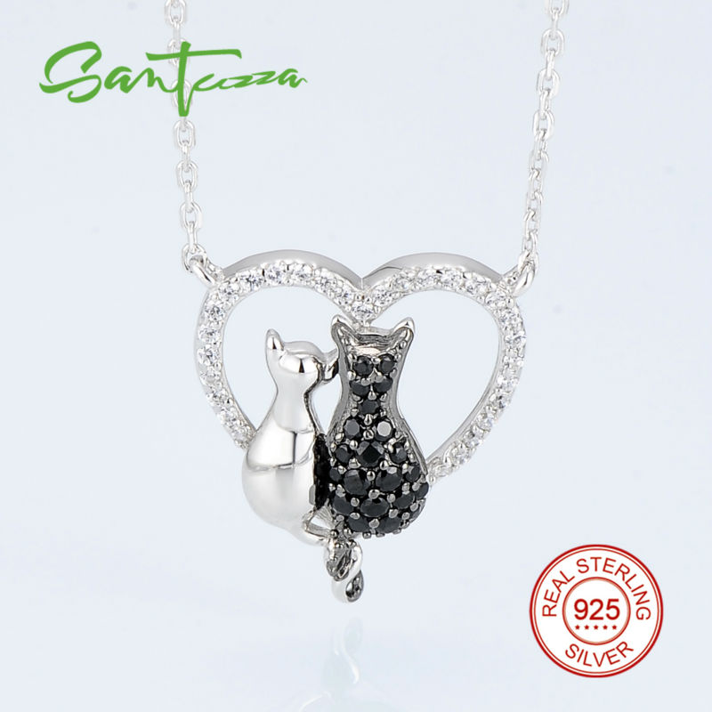8 New Bird Wings Charms Black Cat Eye Beads Pendants Tibetan Silver Tone 11x30mm