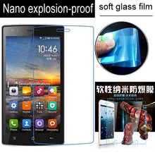 Buy Xinyada Soft Nano Explosion proof Screen Protector Protective Guard Film  (Tempered Glass ) Elephone G4 P6I P8000 P5000 for $1.49 in AliExpress store