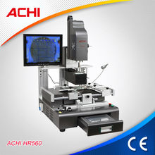Authorized New Arrival High-quality high-definition ACHI HR560 BGA blower BGA station ACHI HR560 rework station(China)