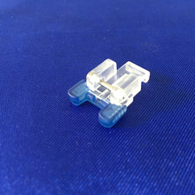 Button Sewing Foot #006914008-P   for Brother Singer Janome Sewing Machine Part Accessories AA7027