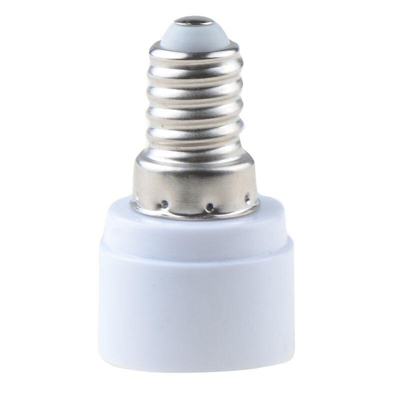 0102 E14 To MR16 GU5.3 Lamp Base Socket Lamp Holder Converter Adapter 1