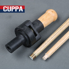 CUPPA Snooker Cue Tip Copper Fix Tool for 9mm/10mm Tips Billiard Accessories China 2017(China)
