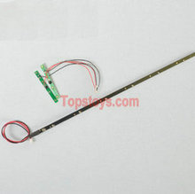 RC helicopter GT model Syma parts S033 S033G -22 light circuit