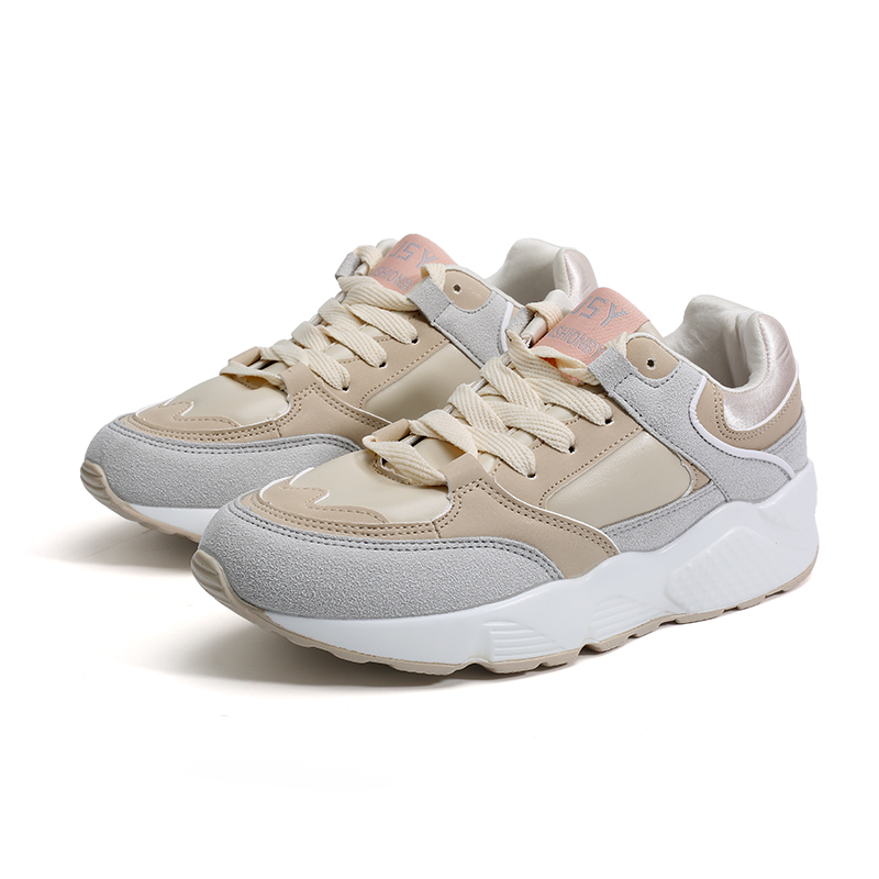 Autumn Running shoes for women sneakers Athletic walking shoes breathable outdoor sport shoes woman zapatillas deportivas mujer 40