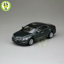 1/43 Toyota Camry Diecast Car Model Green(China)