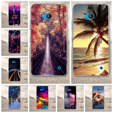 Luxury for Coque Nokia Microsoft Lumia 640 Back Cover for Nokia Microsoft Lumia 640 Fundas TPU Soft Cover  Mobile Phone Cases