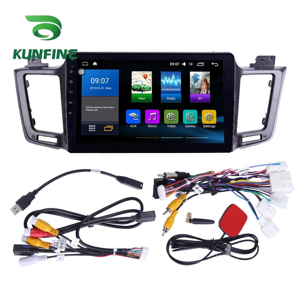 Android Car DVD GPS Navigation Multimedia Player Car Stereo For Toyota RAV4 2016 Radio Headunit (7)