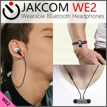 Jakcom WE2 Wearable Bluetooth Headphones New Product Of Telecom Parts As 2 Way Gsm Splitter Fxs Alinco
