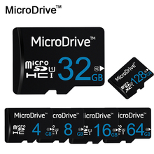 High quality New micro sd card 64GB Class10 cartao de memoria micro sd 4G 8G 16G microsd 32GB mini sd card Memory card TF card