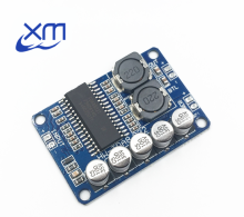 Low Power TDA8932 35W Digital Amplifier Board Module Mono Power(China)