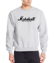 fleece high quality EMINEM The Marshall E sweatshirt men 2017 hot sale spring winter fashion hoodies hip hop brand clothing