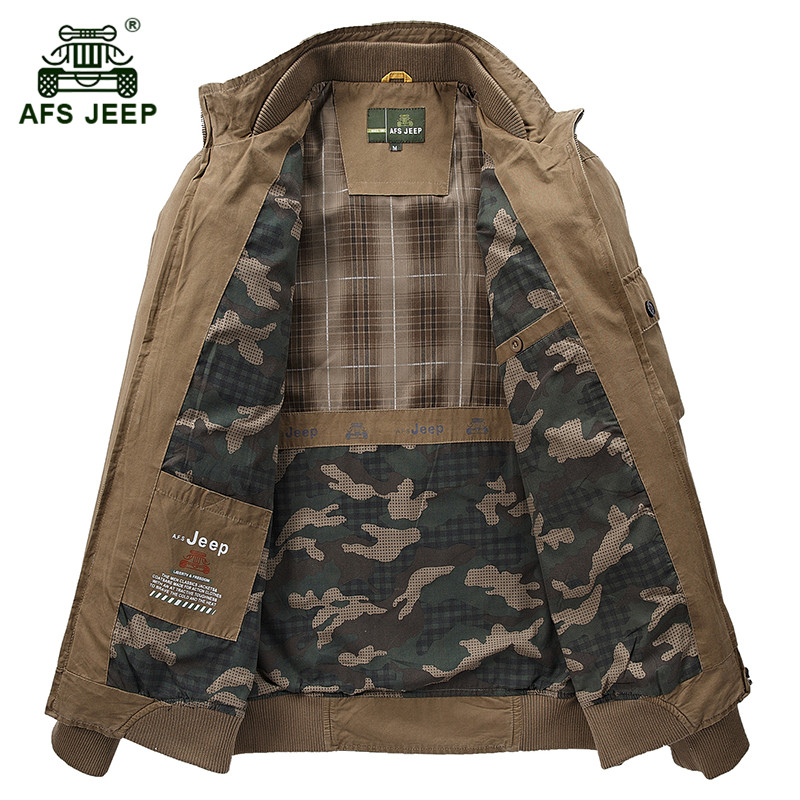 AFS-JEEP-2017-Europe-military-many-pocket-jacket-men-s-autumn-100-cotton-casual-brand-khaki (2)
