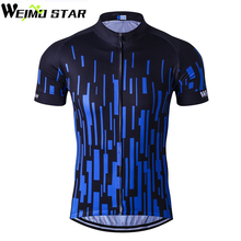 Buy WEIMOSTAR PRO Summer Men's Cycling Jerseys Ropa Ciclismo MTB Bicycle Biking Short Jersey Bike Riding Short Sleeve Top Shirts for $23.99 in AliExpress store