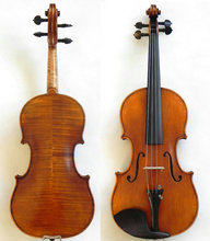 Advanced violin!hand made violin!Stradivari 1715 violin!beautiful sound!(China)