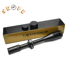 LEUPOLD MH 7.5-33X56 SFY Long Eye Relief Rifle Scope Hunting Optics Tactical Rifle Sight Sniper Scope Big Caliber Rifles