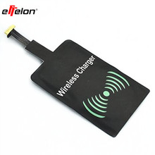 Buy Effelon Android Micro USB Universal Qi Wireless Charger Receiver Charging Adapter Receptor Receiver Pad Coil Chip for $8.65 in AliExpress store